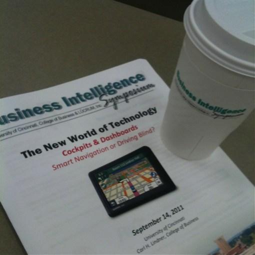 Business Intelligence Symposium V