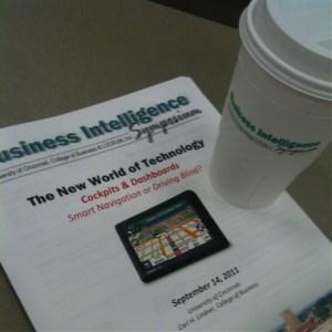Lucrum Business Intelligence Symposium