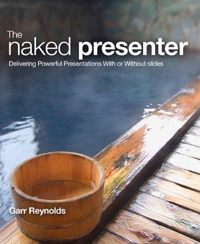 The Naked Presenter