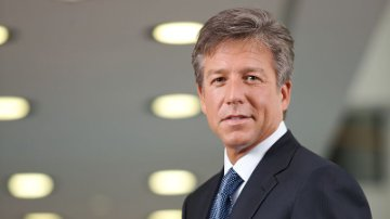 Will SAP's Bill McDermott Enter US Presidential Race?