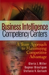 Business Intelligence Competency Centers