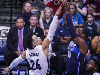Dallas Sports Fanatic (2 of 20)