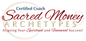 Sacred Money Archetypes Certified Coach Work With Dallas Teague