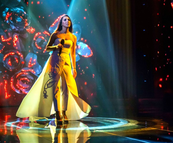 Ukrainian national selection for Eurovision 2016
