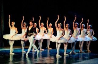 Russian Grand Ballet
