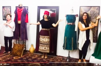 Armenian Renaissance Collection by Lilit Matevosyan