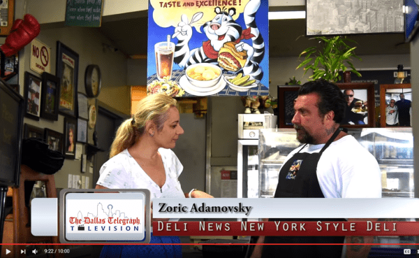 Deli News European Food Network