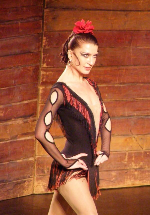 Балерина армянского происхождения Стелла Чернова-Мкртичян станцует партию «Матери-королевы»