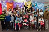 TINA Children Theater and Dallas International Academy - International Women's Day 2018 Celebration