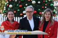 American Dream Group - Galina Hammers, Irina Norcross, John Norcross