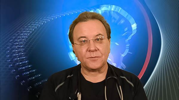 Владимир Гребенников, Коронавирус в Русском Далласе, Русские в Техасе,