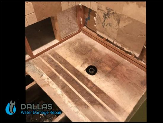 commercial restoration cleanup residential water damage removal dallas 154