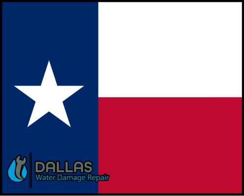 dallas water damage repair restoration commercial residential home office 89