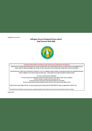 PPG Statement 2019-20