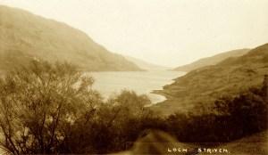Loch Striven McGeachie487
