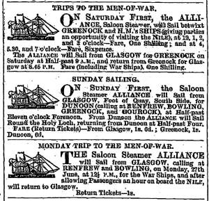 Alliance June 25 1859