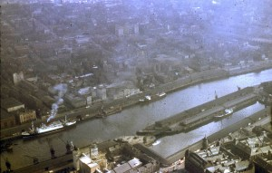 Kingston Dock Colour 442