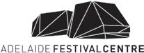 Adelaide Festival Centre - BW logo