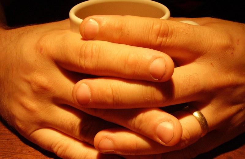 """Hands"" v. Jennifer (CCBYNCND) by Flickr"