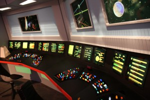 """Star Trek Control Panel"" v. Nathan Rupert (CCBYNCND) by flickr"