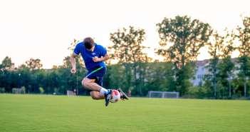 futbal treningovy plan pre maaterov motivacia