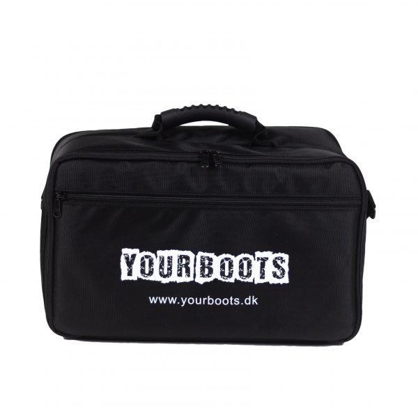 taška na regeneračné nohavice dalsomto portable