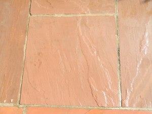 Burgundy Limestone