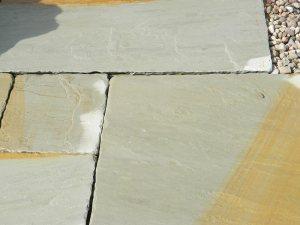 Indian-York-Tumbled paving stone