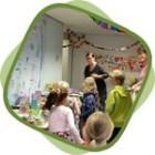 daltonschool Het Palet - een openbare basisschool - BSO Sterrenwacht