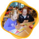 daltonschool Het Palet - een openbare basisschool - Tutor lezen