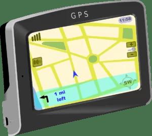 Dashcam Special Feature GPS