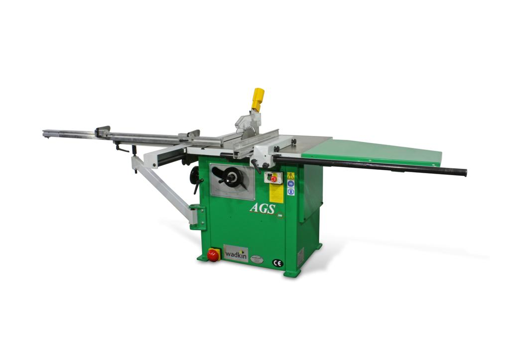 Jet Table Saw Extension Router Table