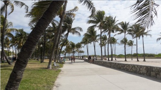 Miami_spiaggia e mare 5