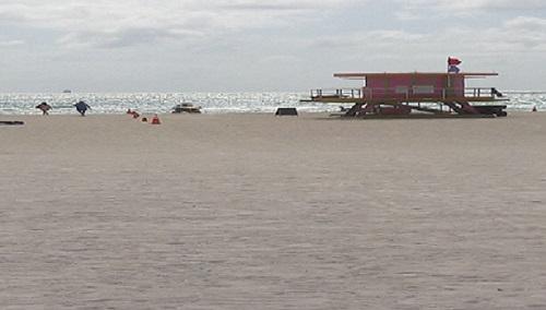Miami_spiaggia e mare 6