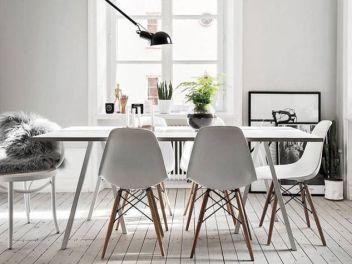3 casa-stile-nordico-bianco-nero_TRATTO DA DONNA MODERNA