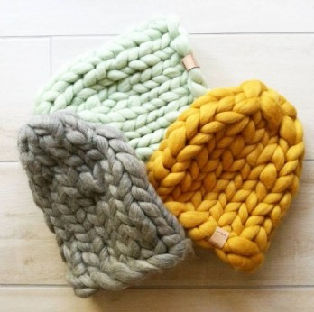 Cappelli Cloudy Wool