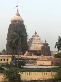 Puri – Jagannath Temple