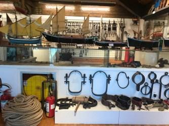 Museo della Navigazione Fluviale