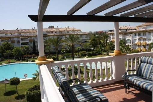 3 Bedroom Apartment for Sale – 345,000 euros