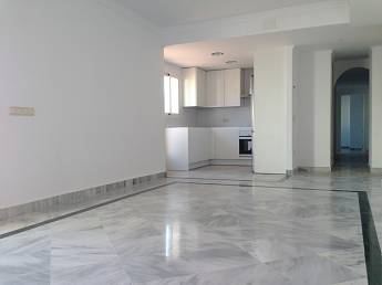 3 bedroom penthouse – 320,000 euros
