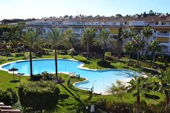 3 bedroom penthouse apartment – 310,000 euros