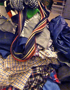 How To Get Mold Out Of Clothes Damage Control 911