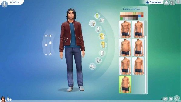 the sims 4 recenzja ps4