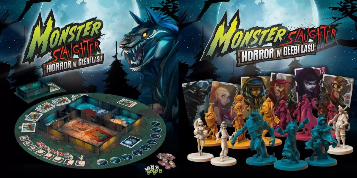 MonsterSlaughter premiera