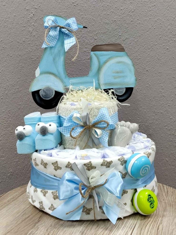 Τα καλύτερα δώρα για νεογέννητα