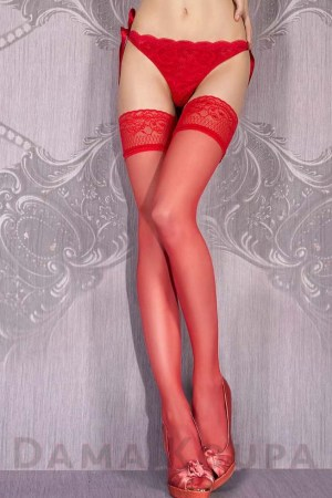 Κάλτσες πάνω από το γόνατο