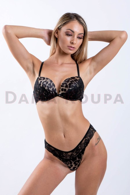 leopar-soutien-push-up-me-dantela
