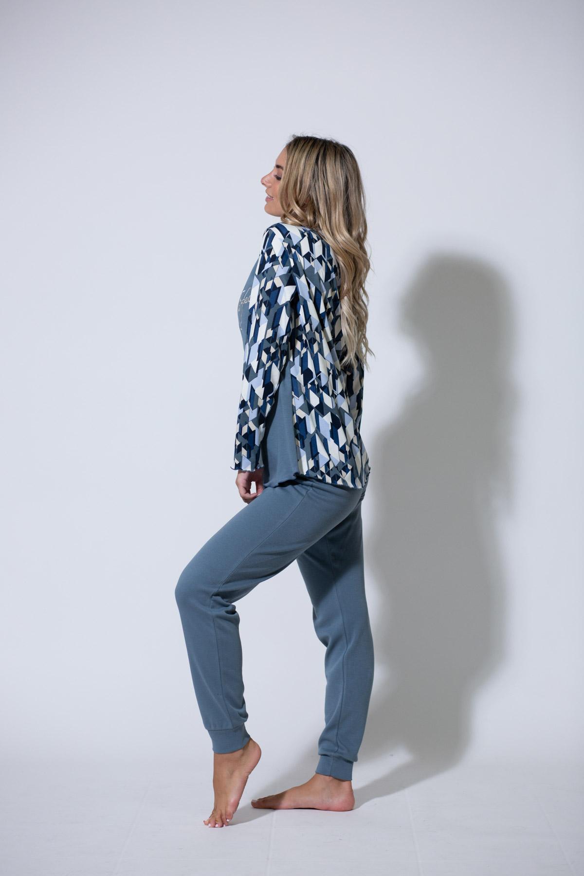 Χειμερινές πιτζάμες 2021