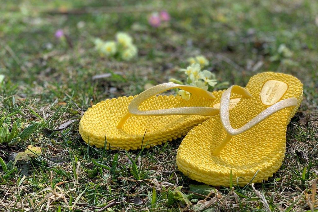 damano Flip Flops von Ilse Jacobsen