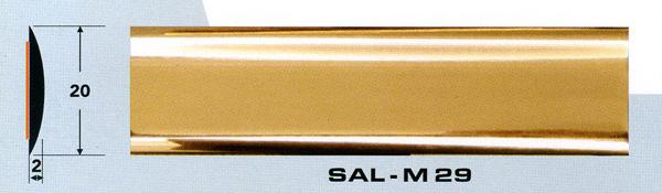 Каталожен №: SAL - M29